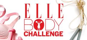 건강한 나를 위해 ELLE BODY CHALLENGE